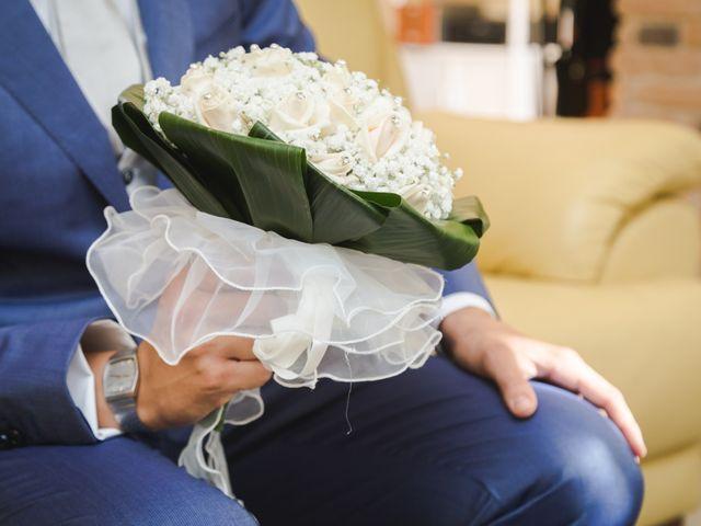 Il matrimonio di Manuel e Sara a Villamar, Cagliari 18