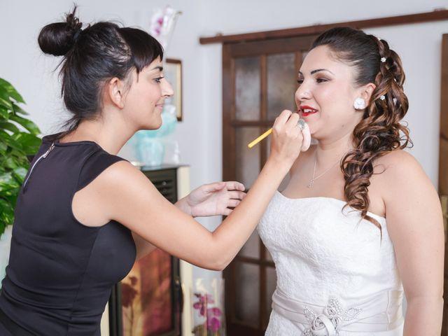 Il matrimonio di Manuel e Sara a Villamar, Cagliari 23