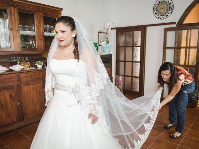 Il matrimonio di Manuel e Sara a Villamar, Cagliari 24