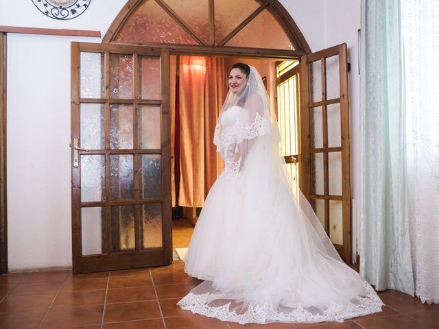 Il matrimonio di Manuel e Sara a Villamar, Cagliari 25