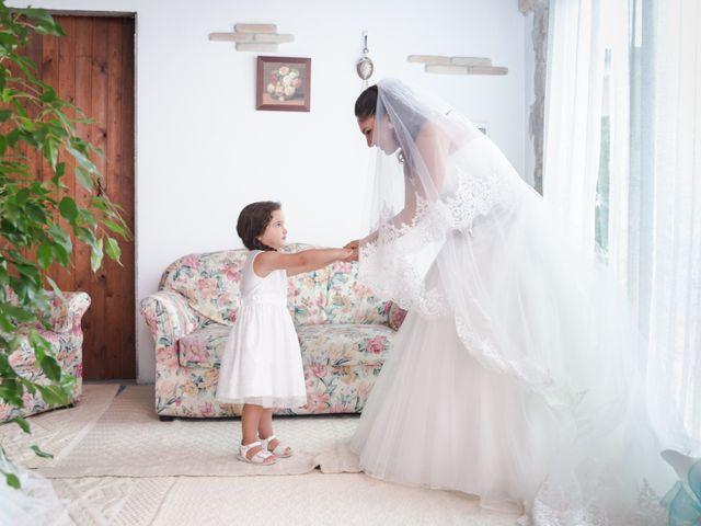 Il matrimonio di Manuel e Sara a Villamar, Cagliari 26