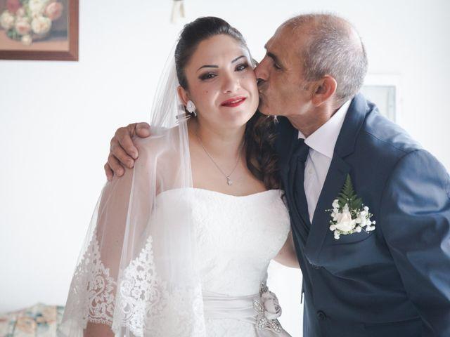 Il matrimonio di Manuel e Sara a Villamar, Cagliari 27