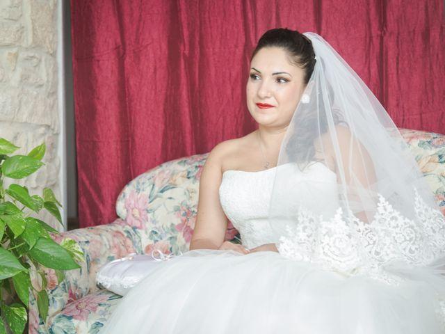 Il matrimonio di Manuel e Sara a Villamar, Cagliari 28