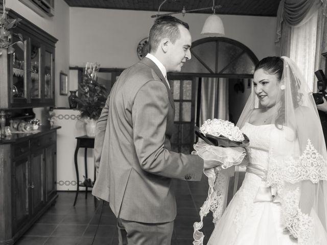 Il matrimonio di Manuel e Sara a Villamar, Cagliari 33
