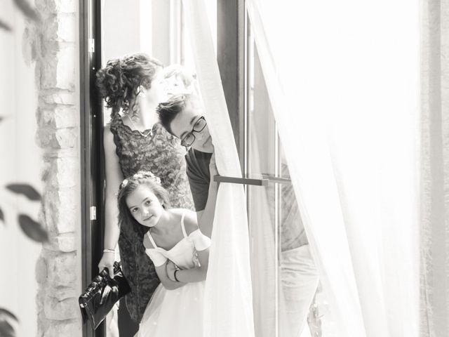 Il matrimonio di Manuel e Sara a Villamar, Cagliari 35