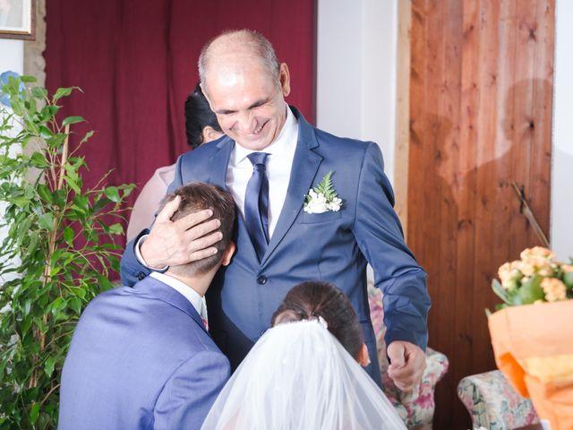 Il matrimonio di Manuel e Sara a Villamar, Cagliari 36