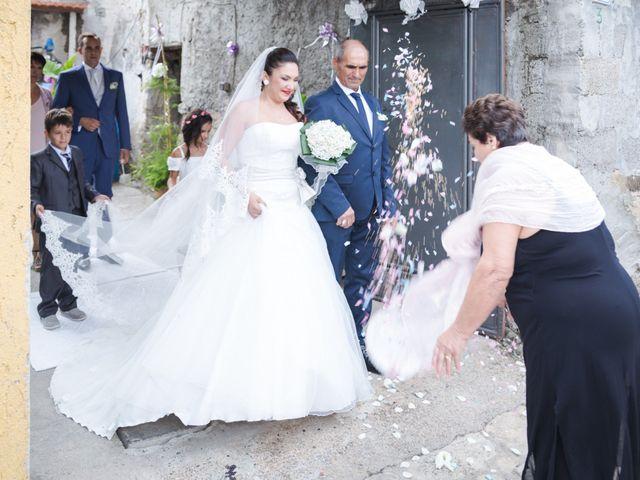 Il matrimonio di Manuel e Sara a Villamar, Cagliari 38