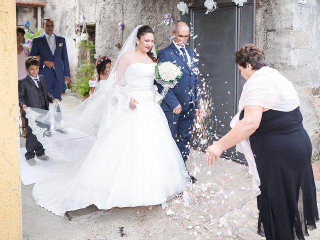 Il matrimonio di Manuel e Sara a Villamar, Cagliari 39