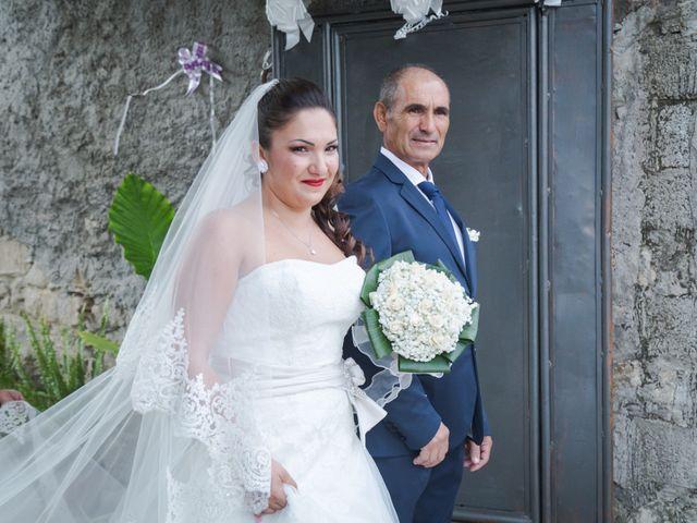 Il matrimonio di Manuel e Sara a Villamar, Cagliari 40