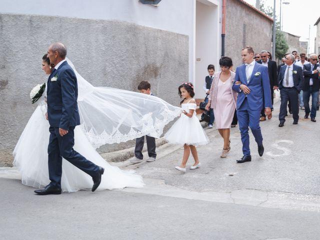 Il matrimonio di Manuel e Sara a Villamar, Cagliari 41