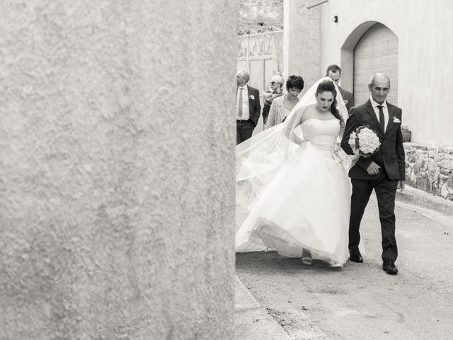 Il matrimonio di Manuel e Sara a Villamar, Cagliari 42