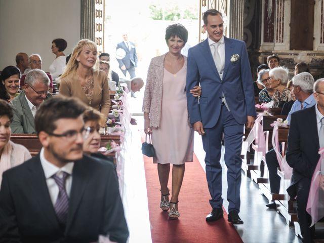 Il matrimonio di Manuel e Sara a Villamar, Cagliari 45
