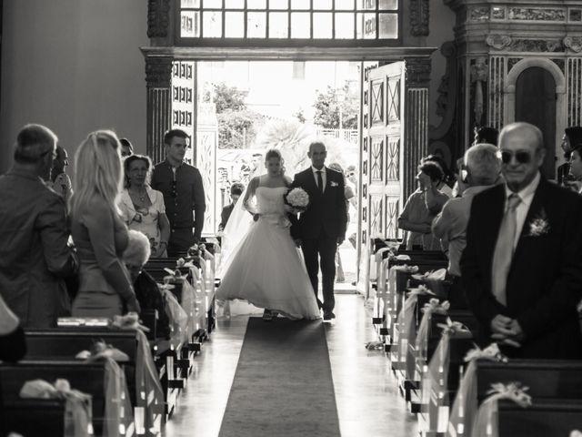 Il matrimonio di Manuel e Sara a Villamar, Cagliari 46