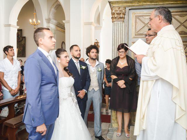 Il matrimonio di Manuel e Sara a Villamar, Cagliari 48