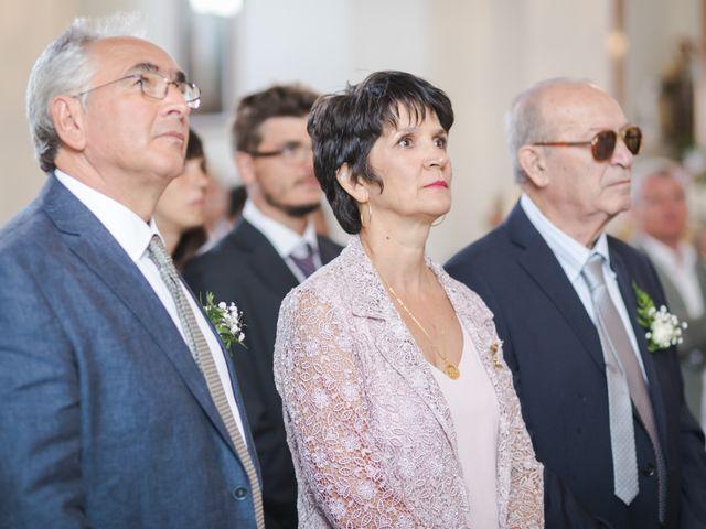 Il matrimonio di Manuel e Sara a Villamar, Cagliari 49