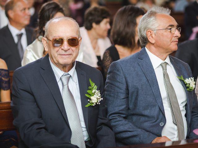 Il matrimonio di Manuel e Sara a Villamar, Cagliari 50