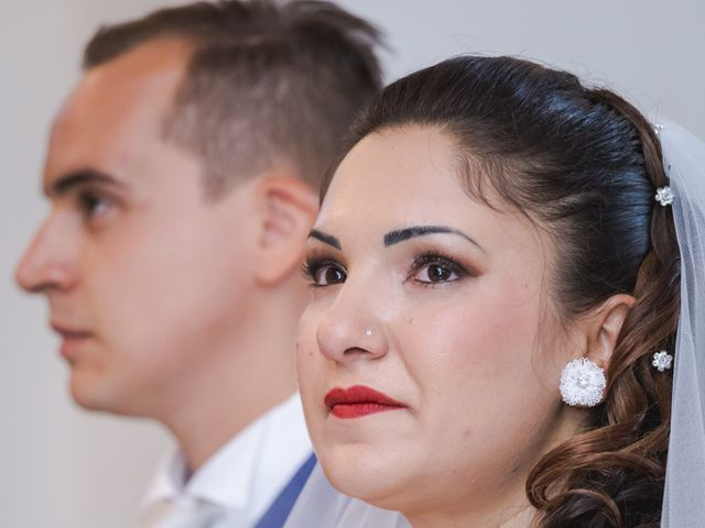 Il matrimonio di Manuel e Sara a Villamar, Cagliari 51