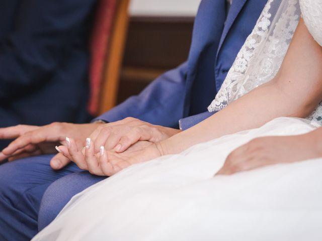 Il matrimonio di Manuel e Sara a Villamar, Cagliari 52