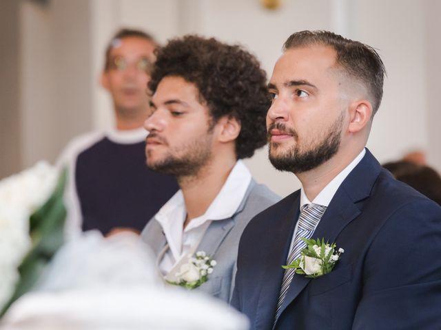 Il matrimonio di Manuel e Sara a Villamar, Cagliari 53