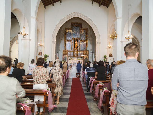 Il matrimonio di Manuel e Sara a Villamar, Cagliari 56