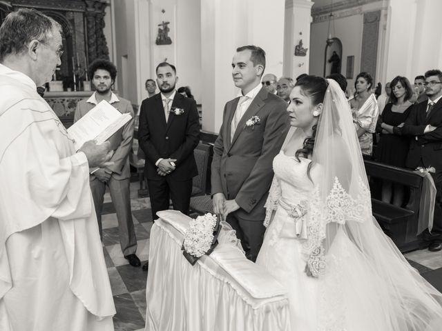 Il matrimonio di Manuel e Sara a Villamar, Cagliari 58
