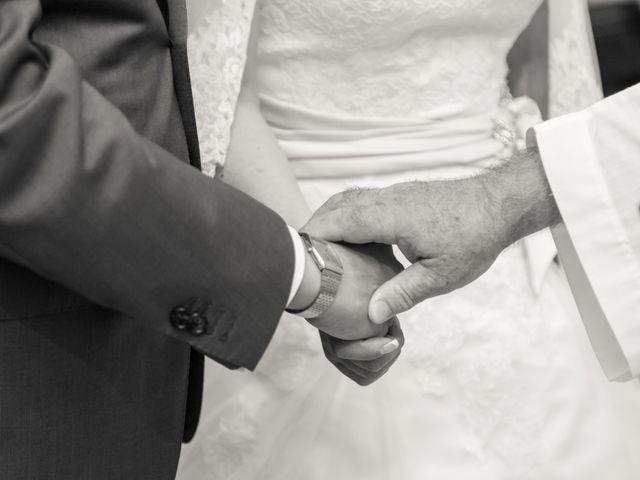 Il matrimonio di Manuel e Sara a Villamar, Cagliari 60