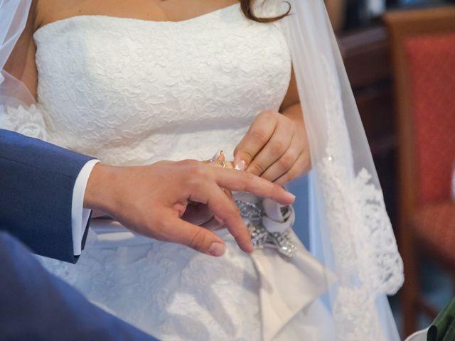 Il matrimonio di Manuel e Sara a Villamar, Cagliari 62