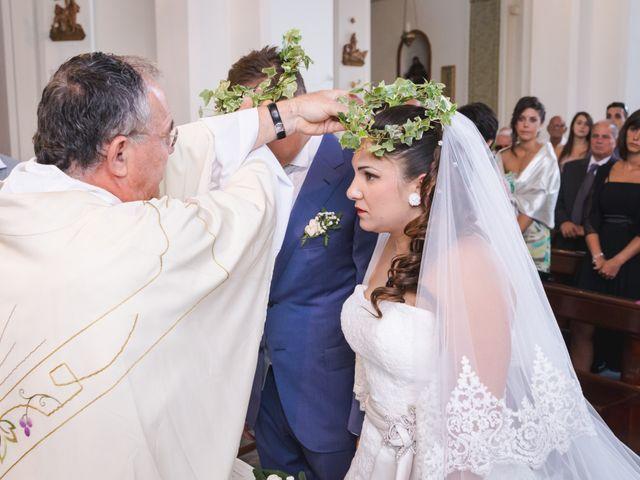 Il matrimonio di Manuel e Sara a Villamar, Cagliari 64
