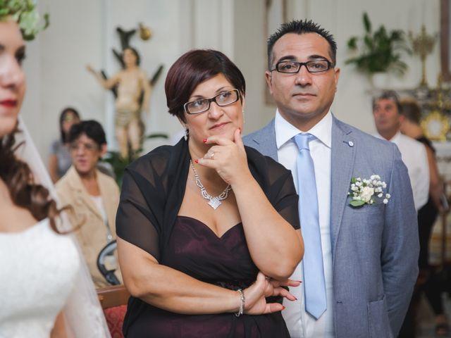 Il matrimonio di Manuel e Sara a Villamar, Cagliari 66