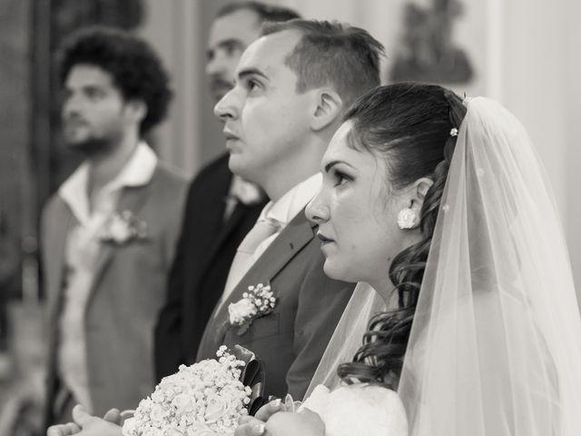 Il matrimonio di Manuel e Sara a Villamar, Cagliari 67