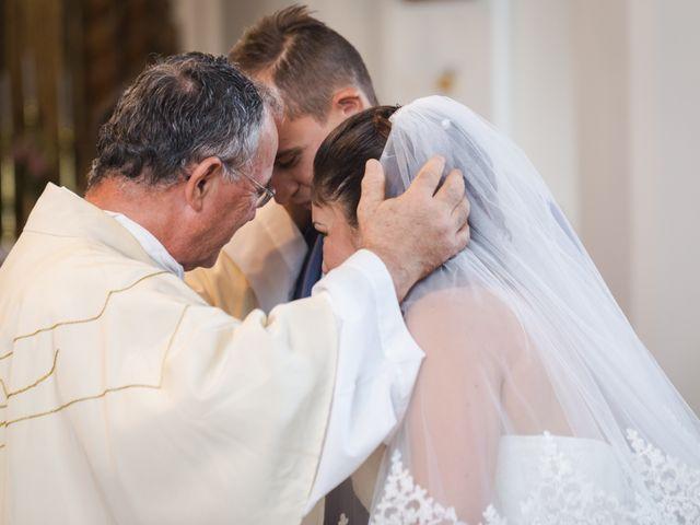 Il matrimonio di Manuel e Sara a Villamar, Cagliari 68