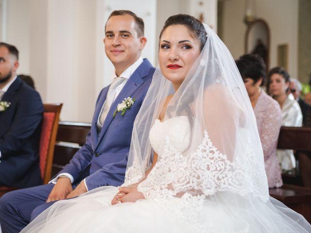 Il matrimonio di Manuel e Sara a Villamar, Cagliari 69