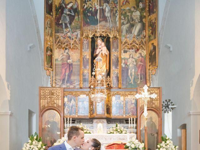 Il matrimonio di Manuel e Sara a Villamar, Cagliari 70