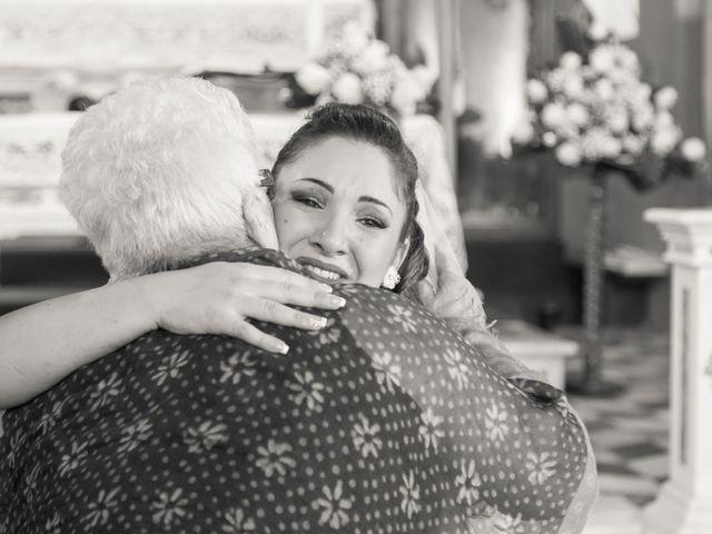 Il matrimonio di Manuel e Sara a Villamar, Cagliari 71