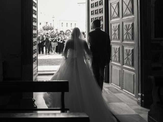 Il matrimonio di Manuel e Sara a Villamar, Cagliari 72