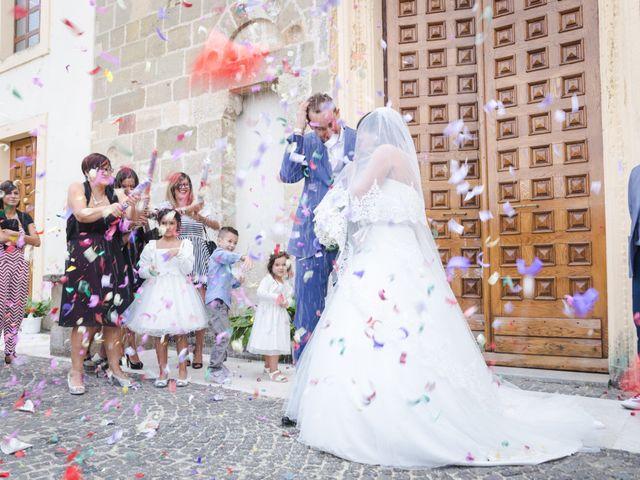 Il matrimonio di Manuel e Sara a Villamar, Cagliari 73