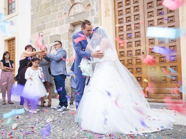 Il matrimonio di Manuel e Sara a Villamar, Cagliari 74