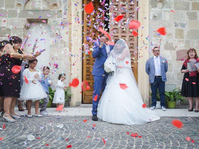 Il matrimonio di Manuel e Sara a Villamar, Cagliari 75
