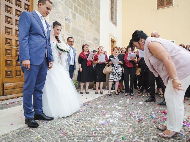 Il matrimonio di Manuel e Sara a Villamar, Cagliari 76