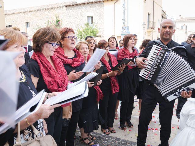 Il matrimonio di Manuel e Sara a Villamar, Cagliari 77