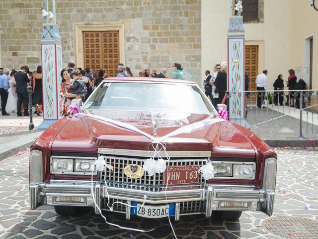 Il matrimonio di Manuel e Sara a Villamar, Cagliari 78