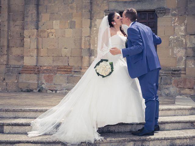 Il matrimonio di Manuel e Sara a Villamar, Cagliari 81