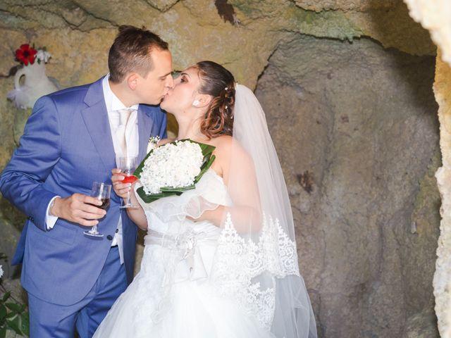 Il matrimonio di Manuel e Sara a Villamar, Cagliari 88