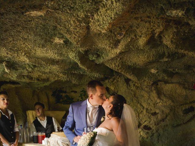 Il matrimonio di Manuel e Sara a Villamar, Cagliari 89