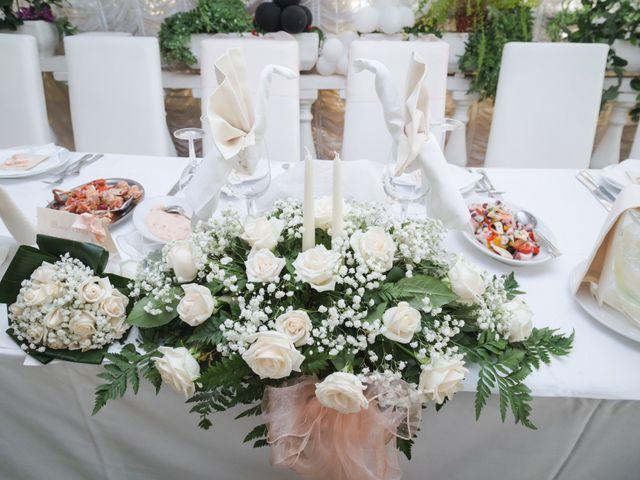 Il matrimonio di Manuel e Sara a Villamar, Cagliari 94