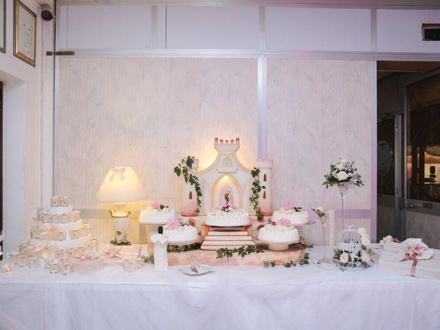 Il matrimonio di Manuel e Sara a Villamar, Cagliari 98