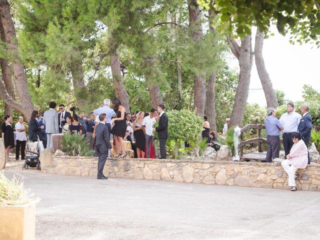 Il matrimonio di Manuel e Sara a Villamar, Cagliari 103