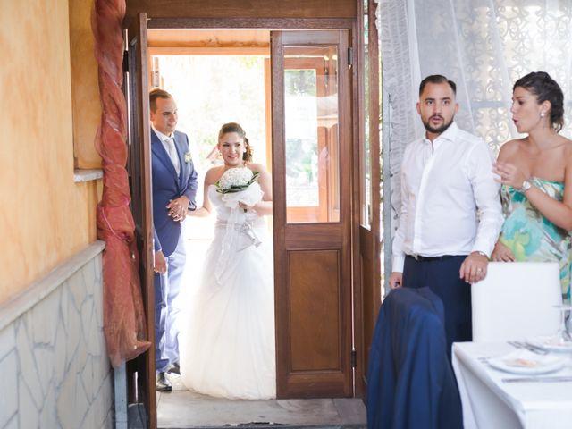 Il matrimonio di Manuel e Sara a Villamar, Cagliari 105