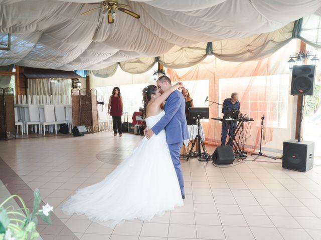 Il matrimonio di Manuel e Sara a Villamar, Cagliari 106