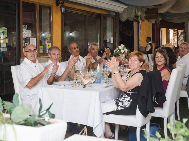 Il matrimonio di Manuel e Sara a Villamar, Cagliari 108